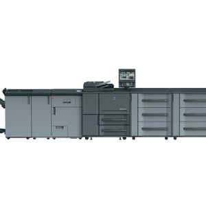 bizhub press 1250