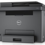 Dell E525w multifunction printer.