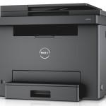 Dell E525w multifunction printer.