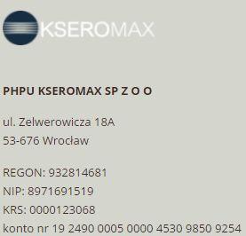 kseromks